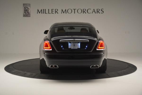 Used 2014 Rolls-Royce Wraith for sale Sold at Alfa Romeo of Westport in Westport CT 06880 6