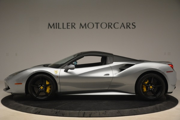 Used 2018 Ferrari 488 Spider for sale $279,900 at Alfa Romeo of Westport in Westport CT 06880 15