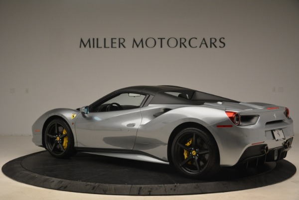Used 2018 Ferrari 488 Spider for sale $279,900 at Alfa Romeo of Westport in Westport CT 06880 16