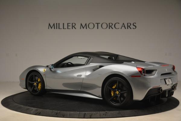 Used 2018 Ferrari 488 Spider for sale $274,900 at Alfa Romeo of Westport in Westport CT 06880 16