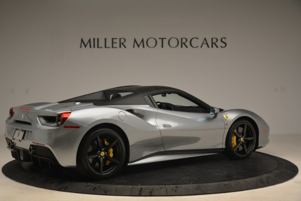 Used 2018 Ferrari 488 Spider for sale $279,900 at Alfa Romeo of Westport in Westport CT 06880 20
