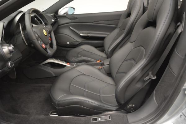 Used 2018 Ferrari 488 Spider for sale $274,900 at Alfa Romeo of Westport in Westport CT 06880 26