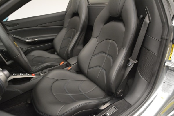 Used 2018 Ferrari 488 Spider for sale $274,900 at Alfa Romeo of Westport in Westport CT 06880 27