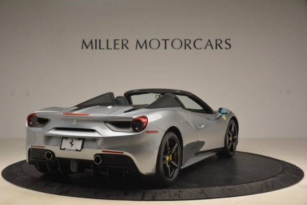 Used 2018 Ferrari 488 Spider for sale $279,900 at Alfa Romeo of Westport in Westport CT 06880 7