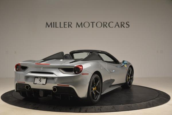 Used 2018 Ferrari 488 Spider for sale $274,900 at Alfa Romeo of Westport in Westport CT 06880 7