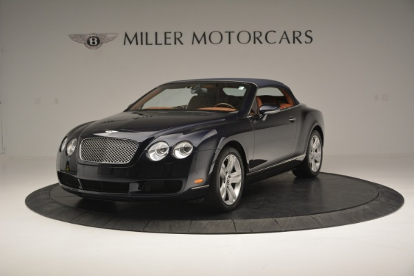 Used 2008 Bentley Continental GTC GT for sale Sold at Alfa Romeo of Westport in Westport CT 06880 11