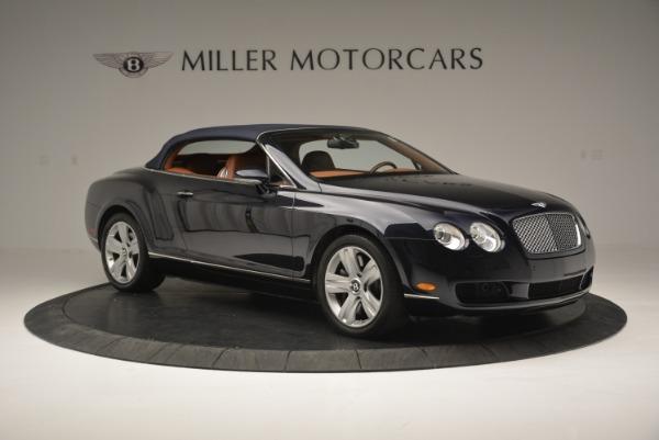 Used 2008 Bentley Continental GTC GT for sale Sold at Alfa Romeo of Westport in Westport CT 06880 20