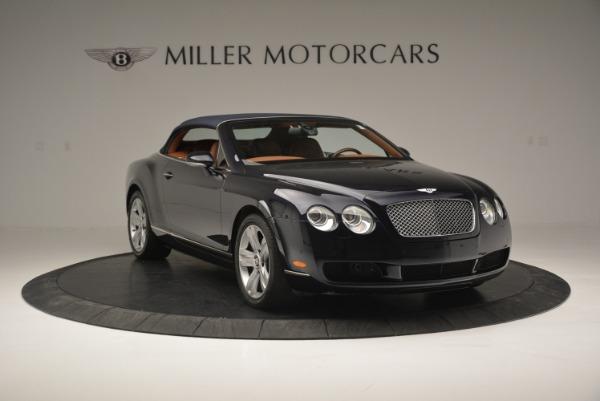 Used 2008 Bentley Continental GTC GT for sale Sold at Alfa Romeo of Westport in Westport CT 06880 21