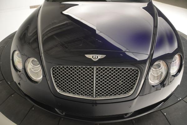 Used 2008 Bentley Continental GTC GT for sale Sold at Alfa Romeo of Westport in Westport CT 06880 22