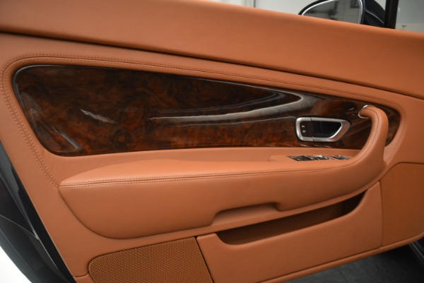 Used 2008 Bentley Continental GTC GT for sale Sold at Alfa Romeo of Westport in Westport CT 06880 24