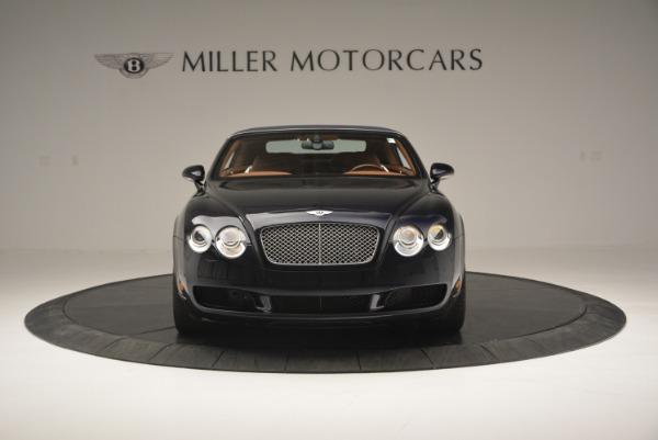 Used 2008 Bentley Continental GTC GT for sale Sold at Alfa Romeo of Westport in Westport CT 06880 9