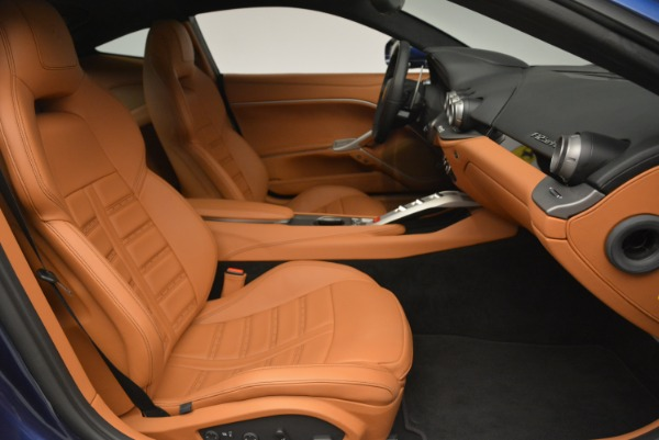 Used 2014 Ferrari F12 Berlinetta for sale Sold at Alfa Romeo of Westport in Westport CT 06880 18