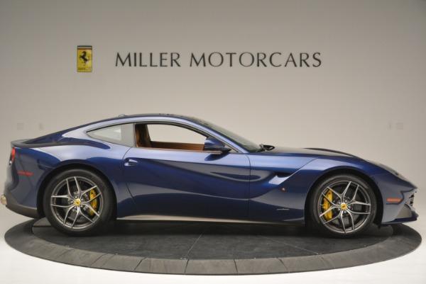 Used 2014 Ferrari F12 Berlinetta for sale Sold at Alfa Romeo of Westport in Westport CT 06880 9
