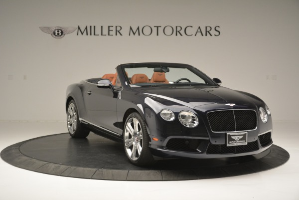 Used 2015 Bentley Continental GT V8 for sale Sold at Alfa Romeo of Westport in Westport CT 06880 11