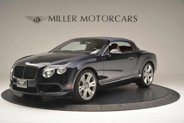 Used 2015 Bentley Continental GT V8 for sale Sold at Alfa Romeo of Westport in Westport CT 06880 14