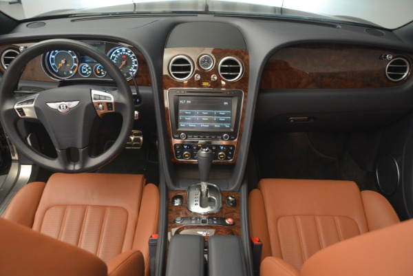Used 2015 Bentley Continental GT V8 for sale Sold at Alfa Romeo of Westport in Westport CT 06880 26