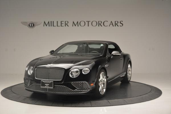 Used 2016 Bentley Continental GT V8 S for sale Sold at Alfa Romeo of Westport in Westport CT 06880 14
