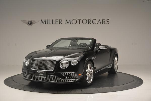 Used 2016 Bentley Continental GT V8 S for sale Sold at Alfa Romeo of Westport in Westport CT 06880 1