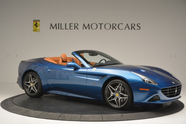 Used 2017 Ferrari California T Handling Speciale for sale Sold at Alfa Romeo of Westport in Westport CT 06880 10