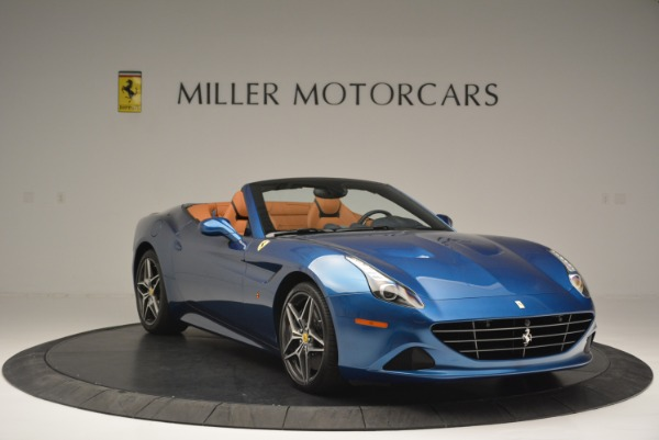 Used 2017 Ferrari California T Handling Speciale for sale Sold at Alfa Romeo of Westport in Westport CT 06880 11