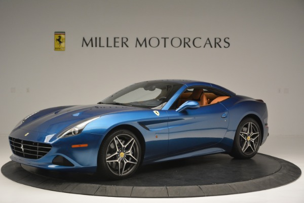 Used 2017 Ferrari California T Handling Speciale for sale Sold at Alfa Romeo of Westport in Westport CT 06880 14