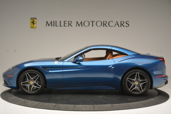 Used 2017 Ferrari California T Handling Speciale for sale Sold at Alfa Romeo of Westport in Westport CT 06880 15