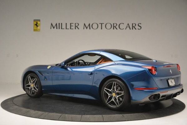 Used 2017 Ferrari California T Handling Speciale for sale Sold at Alfa Romeo of Westport in Westport CT 06880 16