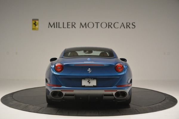 Used 2017 Ferrari California T Handling Speciale for sale Sold at Alfa Romeo of Westport in Westport CT 06880 18