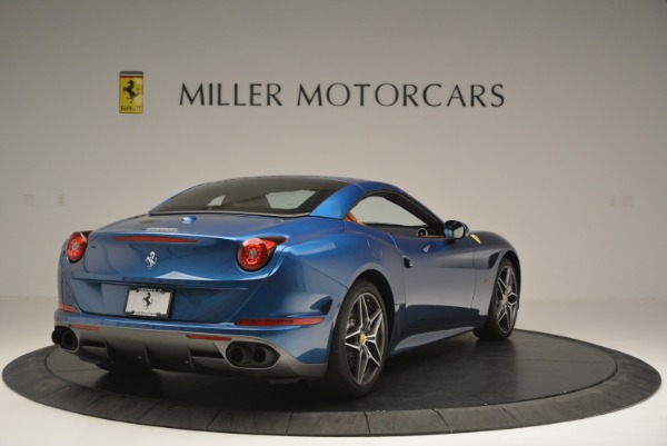 Used 2017 Ferrari California T Handling Speciale for sale Sold at Alfa Romeo of Westport in Westport CT 06880 19