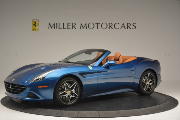 Used 2017 Ferrari California T Handling Speciale for sale Sold at Alfa Romeo of Westport in Westport CT 06880 2