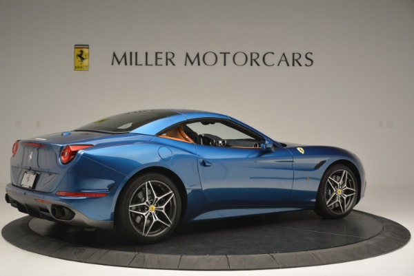 Used 2017 Ferrari California T Handling Speciale for sale Sold at Alfa Romeo of Westport in Westport CT 06880 20