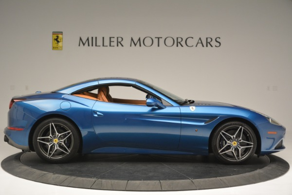 Used 2017 Ferrari California T Handling Speciale for sale Sold at Alfa Romeo of Westport in Westport CT 06880 21