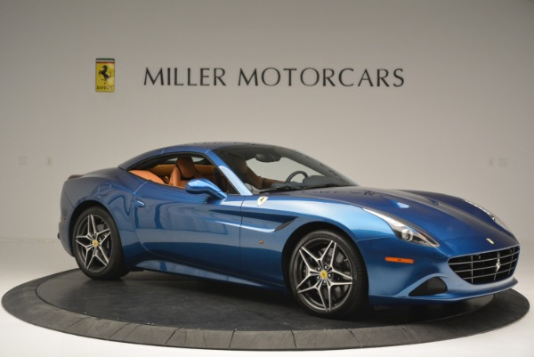 Used 2017 Ferrari California T Handling Speciale for sale Sold at Alfa Romeo of Westport in Westport CT 06880 22