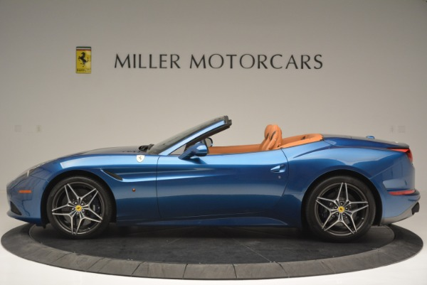 Used 2017 Ferrari California T Handling Speciale for sale Sold at Alfa Romeo of Westport in Westport CT 06880 3