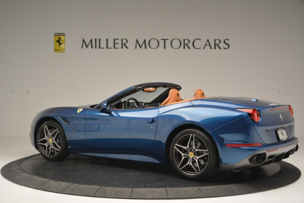 Used 2017 Ferrari California T Handling Speciale for sale Sold at Alfa Romeo of Westport in Westport CT 06880 4