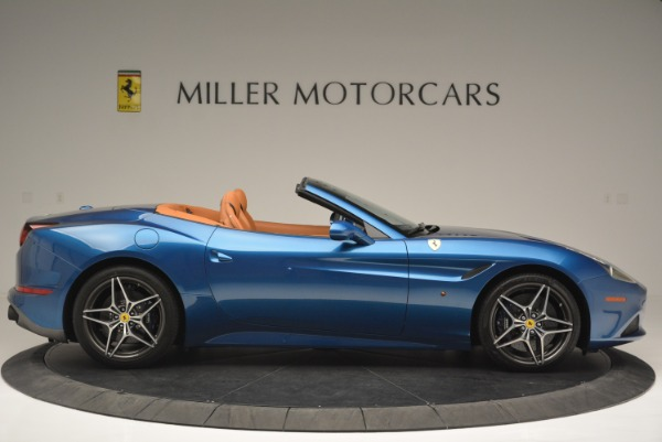 Used 2017 Ferrari California T Handling Speciale for sale Sold at Alfa Romeo of Westport in Westport CT 06880 9