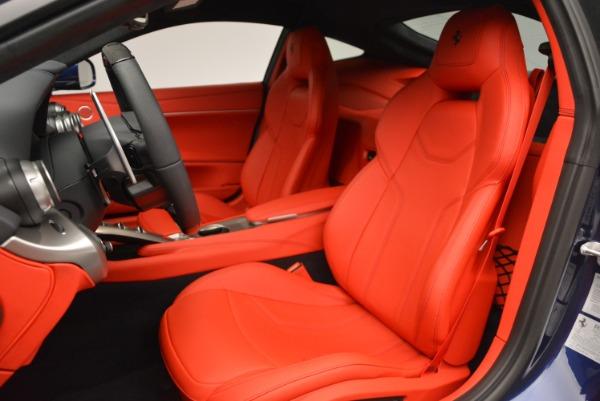 Used 2016 Ferrari F12 Berlinetta for sale Sold at Alfa Romeo of Westport in Westport CT 06880 15