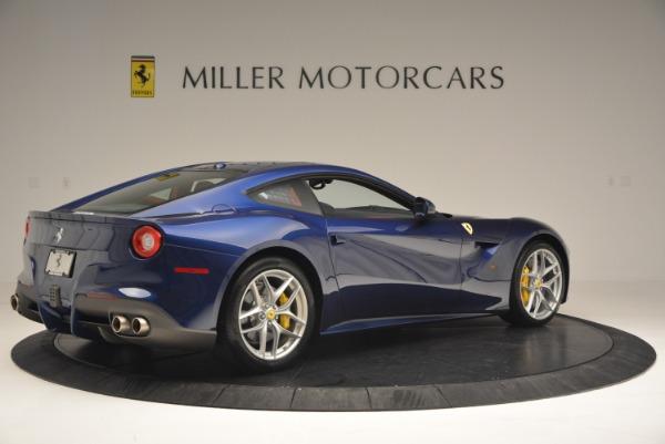 Used 2016 Ferrari F12 Berlinetta for sale Sold at Alfa Romeo of Westport in Westport CT 06880 8