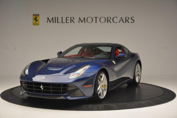 Used 2016 Ferrari F12 Berlinetta for sale Sold at Alfa Romeo of Westport in Westport CT 06880 1