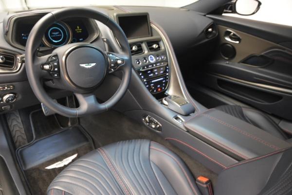 Used 2017 Aston Martin DB11 for sale Sold at Alfa Romeo of Westport in Westport CT 06880 11