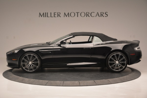 Used 2015 Aston Martin DB9 Volante for sale Sold at Alfa Romeo of Westport in Westport CT 06880 15