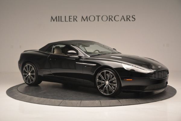 Used 2015 Aston Martin DB9 Volante for sale Sold at Alfa Romeo of Westport in Westport CT 06880 17