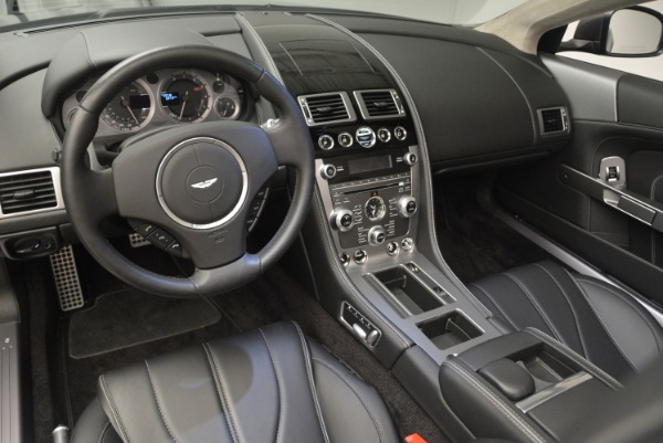 Used 2014 Aston Martin DB9 Volante for sale Sold at Alfa Romeo of Westport in Westport CT 06880 26