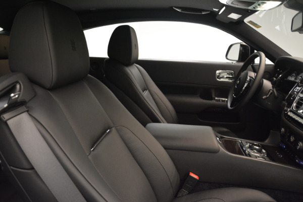 Used 2015 Rolls-Royce Wraith for sale $169,900 at Alfa Romeo of Westport in Westport CT 06880 22