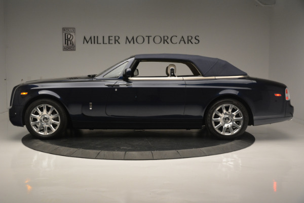 Used 2014 Rolls-Royce Phantom Drophead Coupe for sale Sold at Alfa Romeo of Westport in Westport CT 06880 10