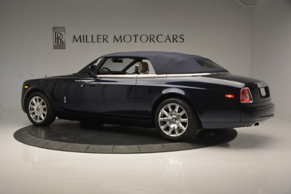 Used 2014 Rolls-Royce Phantom Drophead Coupe for sale Sold at Alfa Romeo of Westport in Westport CT 06880 11
