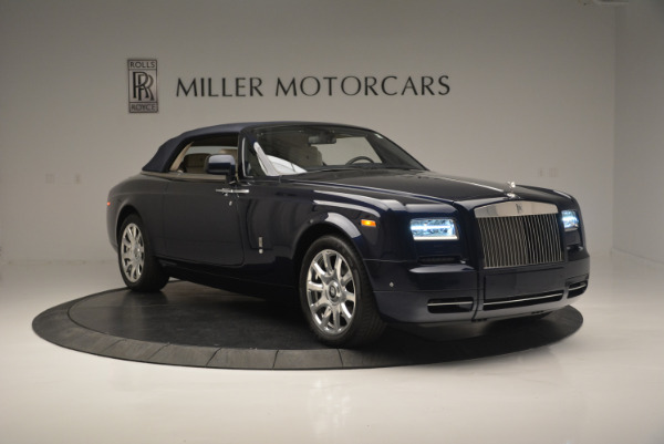 Used 2014 Rolls-Royce Phantom Drophead Coupe for sale Sold at Alfa Romeo of Westport in Westport CT 06880 15
