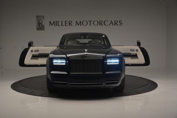 Used 2014 Rolls-Royce Phantom Drophead Coupe for sale Sold at Alfa Romeo of Westport in Westport CT 06880 17