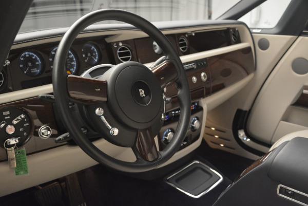 Used 2014 Rolls-Royce Phantom Drophead Coupe for sale Sold at Alfa Romeo of Westport in Westport CT 06880 22