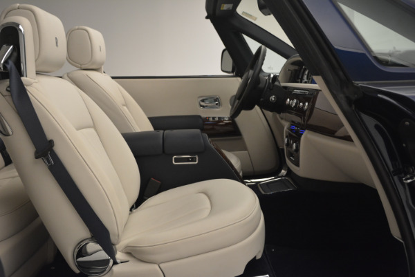 Used 2014 Rolls-Royce Phantom Drophead Coupe for sale Sold at Alfa Romeo of Westport in Westport CT 06880 23
